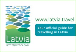 Latvia Travel